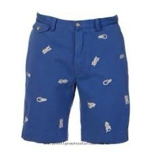 Polo Ralph Lauren Nautical Knots Shorts
